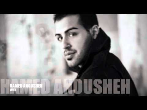 Hamed Anousheh-Why