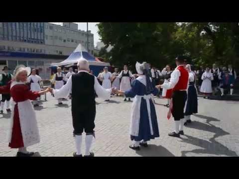 51 Europeade Kielce