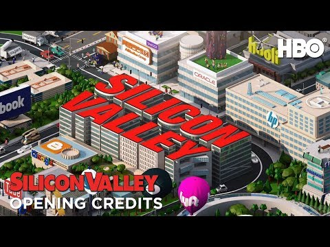 Silicon Valley Season 3: Opening Credits (HBO)