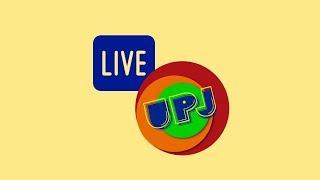 UPJ LIVE #6 - IPN ONLINE - Rev. Nabarrete (Salmo 139.1-6) - 16/05/2020