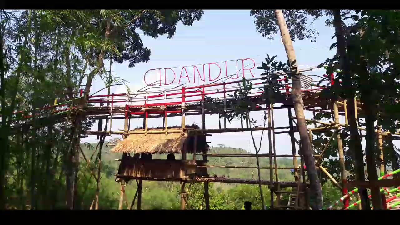 Obyek Wisata Sekitar Kecamatan Cipari Kabupaten Cilacap