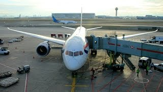 british airways   787 dreamliner   lhr yyz   world traveller plus