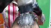 Кератиновое выпрямление волос Keratin - YouTube