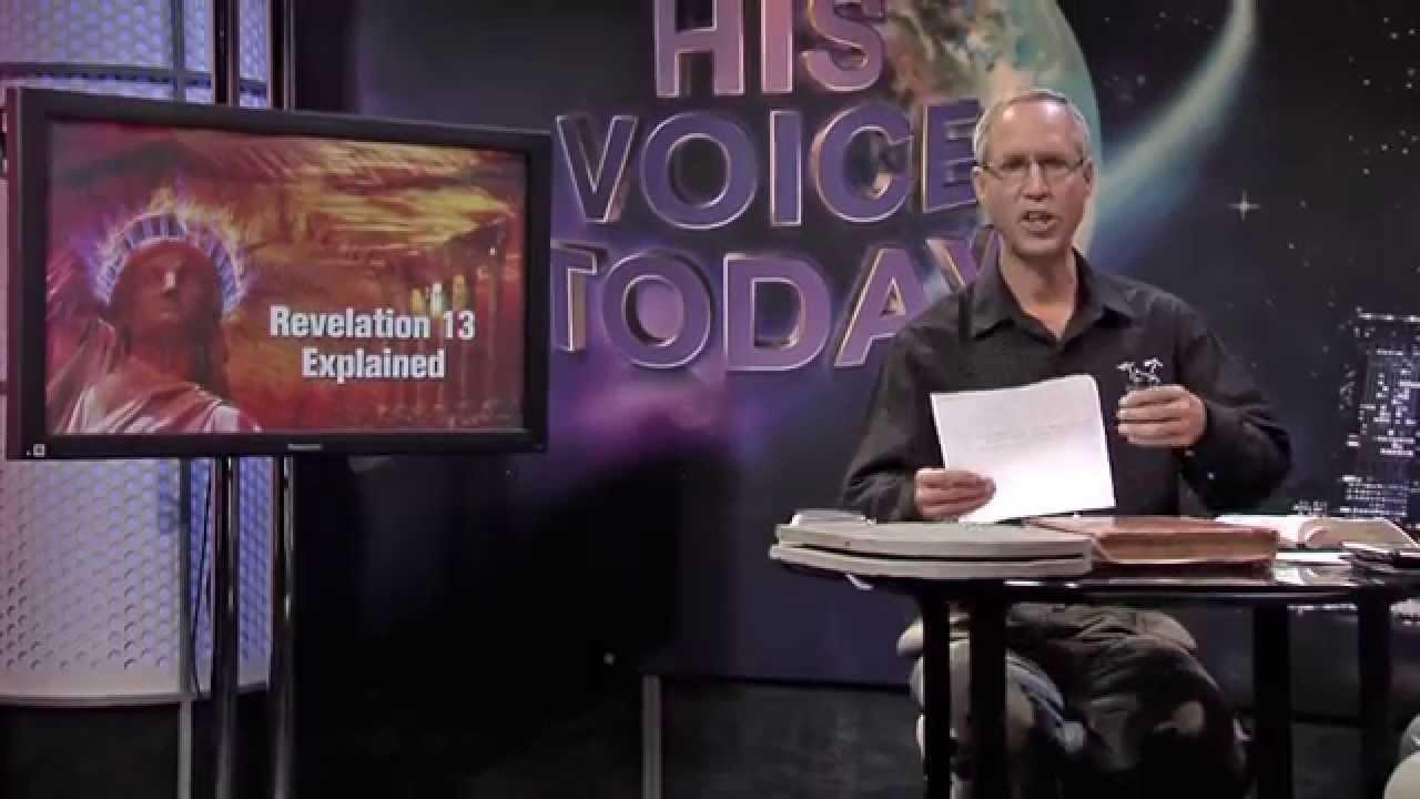 The Sunday Law Crisis - Program 1: Revelation 13 Explained