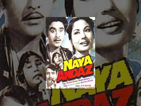 Naya Andaz