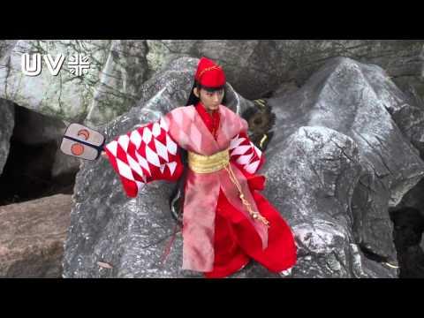 【Handmade Doll BY UVMI】Brigitte Lin.UV米亲手制作林青霞版东方不败