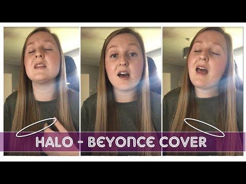 Halo | Beyonce cover by Chloe Boulton