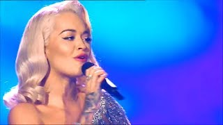 Rita Ora - Let You Love Me  / Live @  German TV