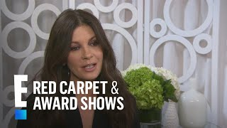 Catherine Zeta-Jones Talks Playing Griselda Blanco | E! Red Carpet & Award Shows Video