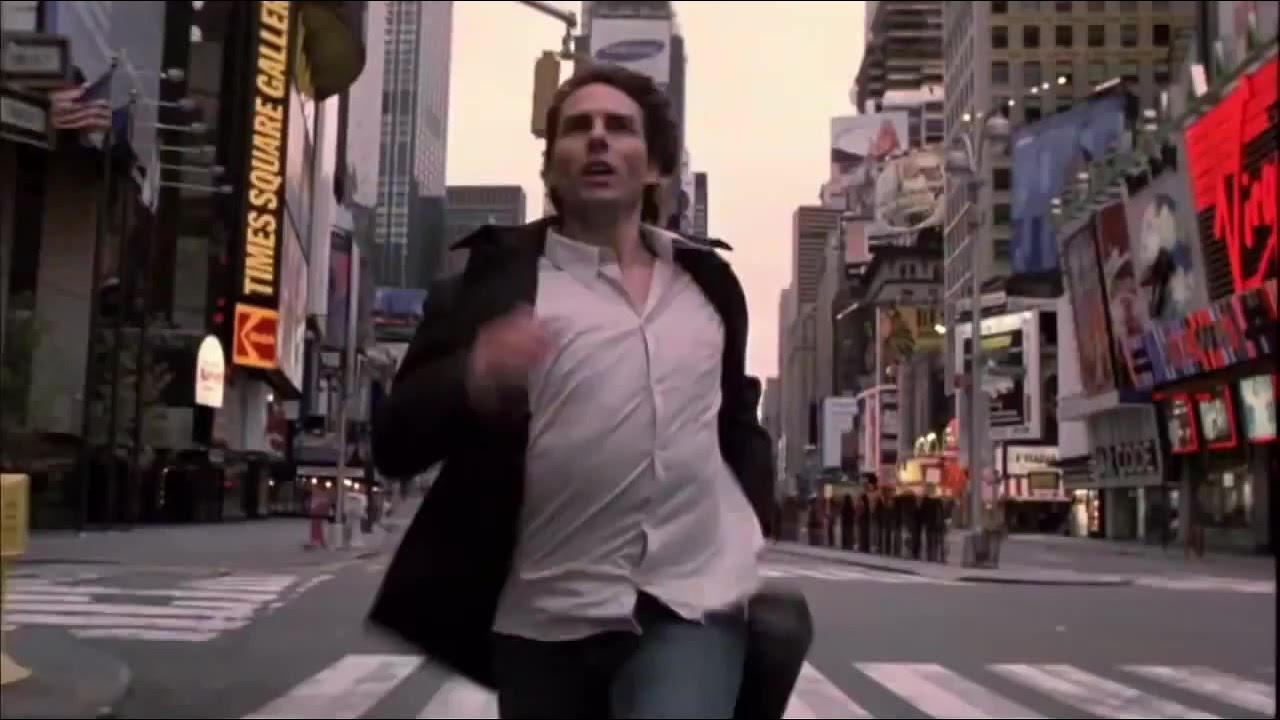Vanilla Sky 2001 Official Trailer Youtube
