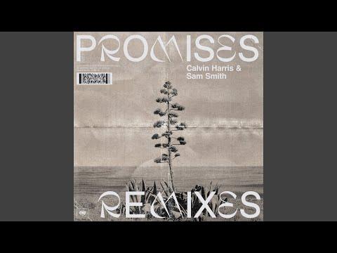 Promises (MK Remix)