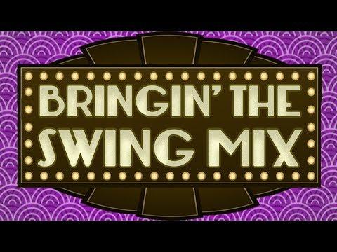 Bringin' The Swing Mix