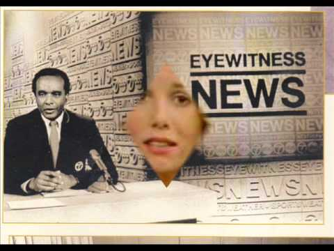 EYEWITNESS News - New York ( The early Years ) Channel 7