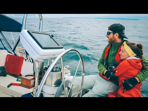 Cruising the West Coast of Michigan | Sailing Soulianis - Ep. 11