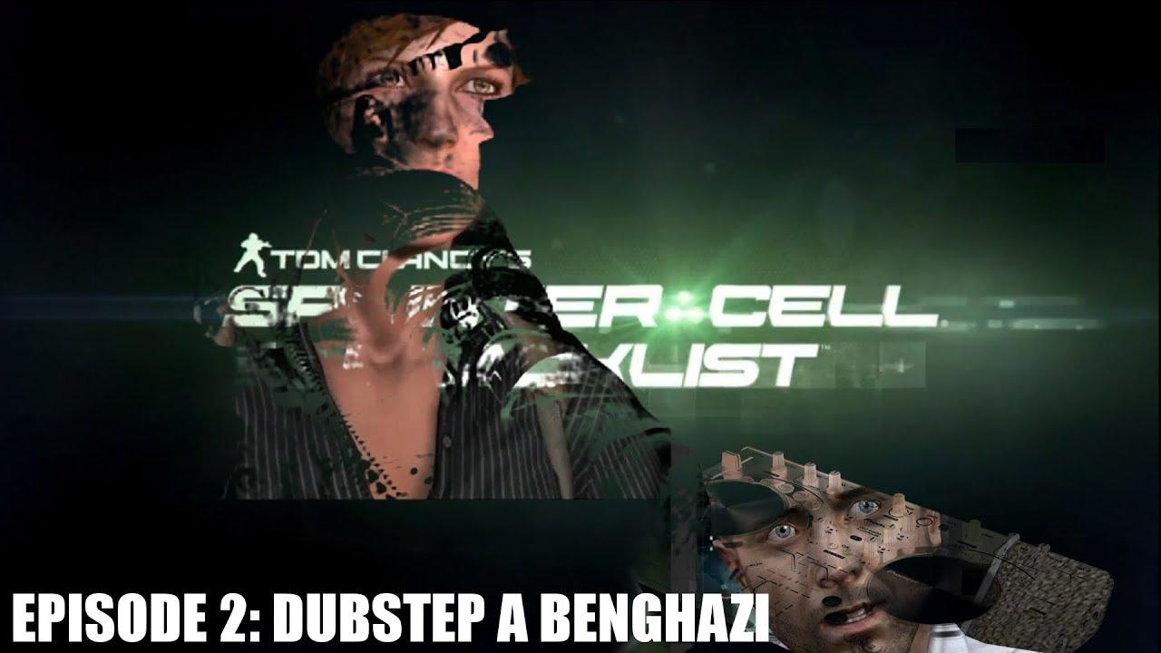 Download Blacklist- Episode 2: Dubstep à Benghazi