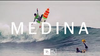 Gabriel Medina Part 1 Lowers freesurfing
