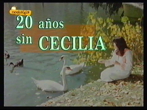 20 Años sin Cecilia - Especial TVE