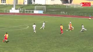 Este-Piacenza 0-0 Serie D