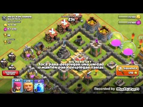 Clash Of Clans Actualizacion No Compatible