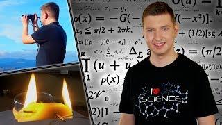 Warsztaty z NaukowoTV - zwiastun