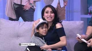 Video BROWNIS - Igun Cemburu Sama Anak Kecil! (24/10/17) Part 3 download MP3, 3GP, MP4, WEBM, AVI, FLV Agustus 2018