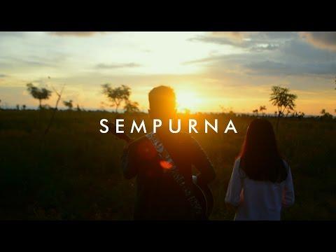 Andra and The BackBone - Sempurna (Cover)