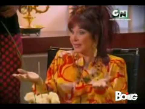 Flor 1°Stagione   Episodio 46 2 5 BOING