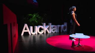 Nanogirl, My Quest to Become a Superhero: Michelle Dickinson at TEDxAuckland