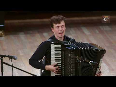 ХЕЛЬМЕСБЕРГЕР Танец дьявола - Юлий Мистюков / HELLMESBERGER Danse Diabolique - Yuliy Mistyukov