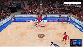 Wizards District Gaming vs. 76ers GC | FULL MATCHUP HIGHLIGHTS | Week 2, Season 4