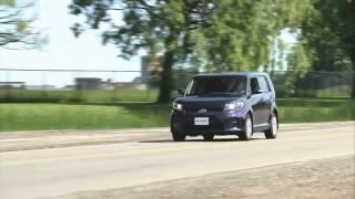 Scion xB 2011 Videos