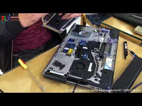 10 Triệu Mua Laptop Đồ Hoạ Và Games Không Chiếc Nào Ăn Được Dell Latitude 6540