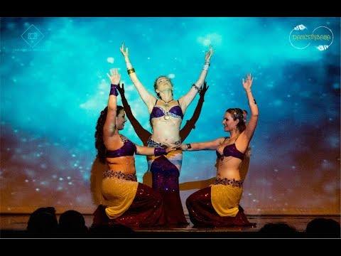 11. AQUA - Burbujas. Dancetribalia
