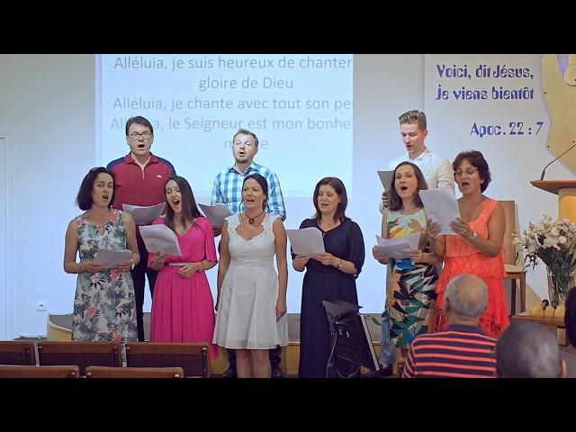Chant spécial en roumain