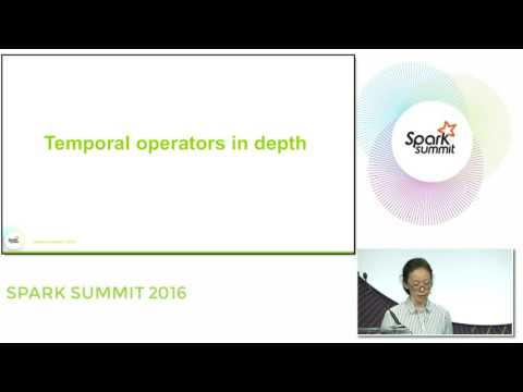 Temporal Operators For Spark Streaming And Its Application For Office365 Service Monitoring