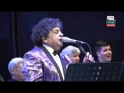 Los Palmeras Sinfonico - Solo Canciones