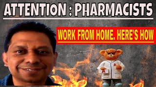 Jobs(can pharmacists work online ...