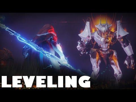 how to raise powerlevel past 265 destiny 2