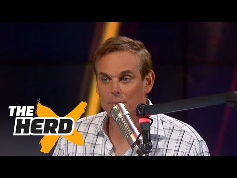 Cowherd: Rex Ryan is 'a bit of a meatball' - 'The Herd'