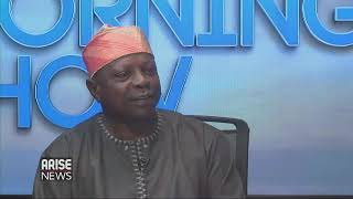 Absolutely unjustifiable FG holding Sowore - Detokunbo Pearse