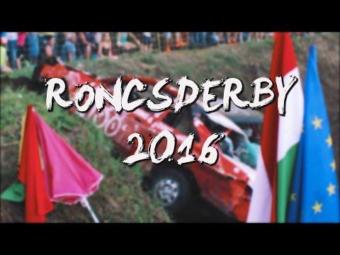 RONCSDERBY HATVAN 2016