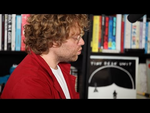 Benny Sings: NPR Music Tiny Desk Concert Mp3
