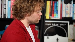 Benny Sings: NPR Music Tiny Desk Concert
