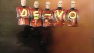 "Devo - ""Freedom Of Choice"""