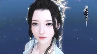 Justice Online 逆水寒 - New Fashions July Update Video show 2018