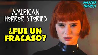 American Horror Stories 2021: Todo lo Que NO Viste en el Capitulo 1 y 2 - Easter Eggs y Opinión