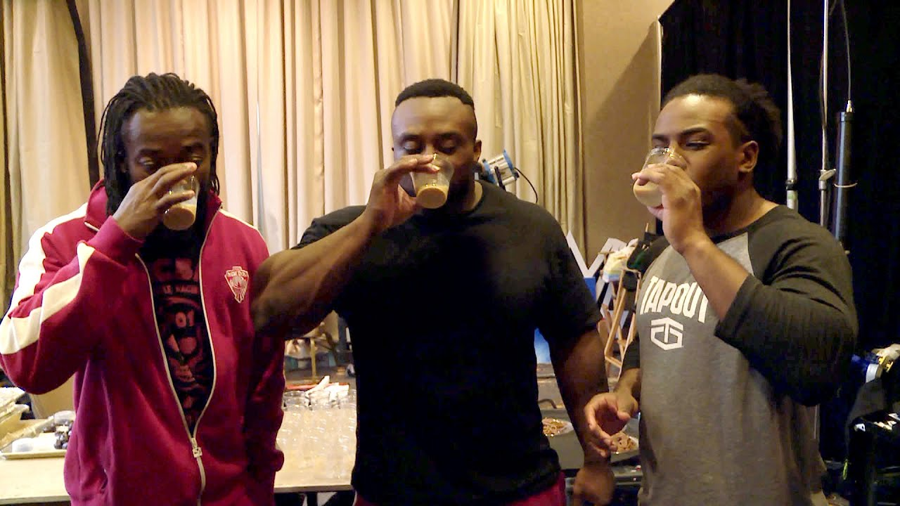 Download Swerved Season 2 Extra: The New Day probieren ihre Fake-Produkte: WWE Network