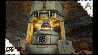 ARK: Survival Evolved - UNLIMITED METAL!!! S1 E37 (Ragnarok Map)