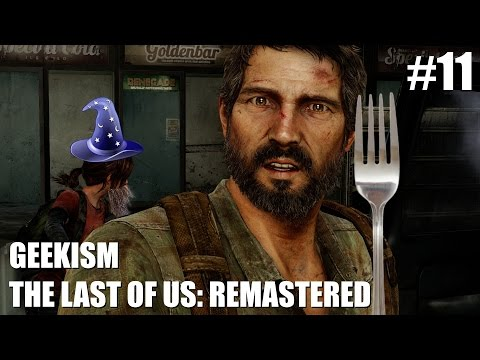 FORK IN THE ROAD - The Last of Us: Remastered - Part 11