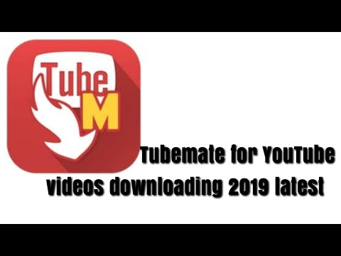 How To Download Latest Version Of Tubemate For Youtube,facebook,instagram Videos